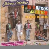 Al Gusto de Todos de Johnny Caballero