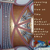 First Error Worship Conference Live by Roesing Ape