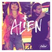 Alien de E.V.A.