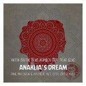 Anaklia's Dream by Anton Ishutin