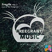 Freegrant Music presents: ProgMe, Vol. 1 - EP von Various Artists