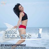 Mix Beats 1 by Nakenterprise