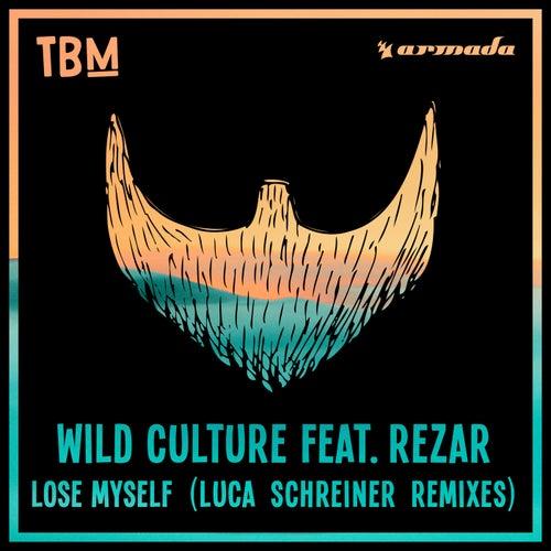 Lose Myself (Luca Schreiner Remixes) by Wild Culture