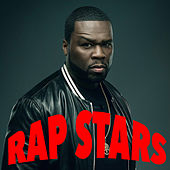 Rap Stars de Various Artists