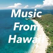 Music From Hawaii de Various Artists