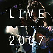 Live 2007 de The Wedding Present