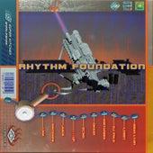 Rhythm Foundation, Vol. 1 by Various Artists