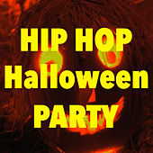 Hip Hop Halloween Party by Various Artists