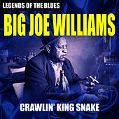 Big Joe Williams - By Baby by Big Joe Williams