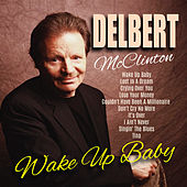 Wake Up Baby von Delbert McClinton