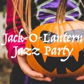 Jack-O-Lantern Jazz Party de Various Artists