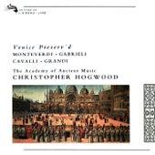 Venice Preserv'd by Christopher Hogwood