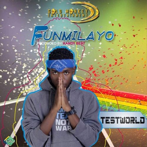 Testworld by Funmilayo