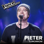 Tomorrow (The Voice Van Vlaanderen 2017 / Live) von Pieter Cooreman
