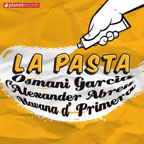 La Pasta by Osmani Garcia