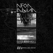 Sleep Paralysist by Neon Indian