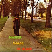 Harder Shade Of Black by Various Artists