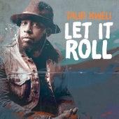 Let It Roll de Talib Kweli