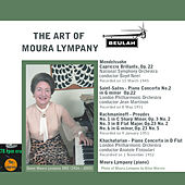 The Art of Moura Lympany by Moura Lympany