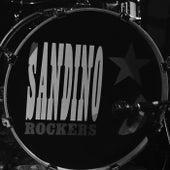 Lágrimas Negras by Sandino Rockers