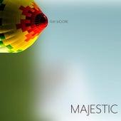 Majestic von Ray Moore