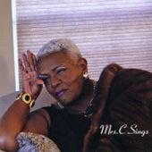 Mrs. C Sings by Deborah Charleston