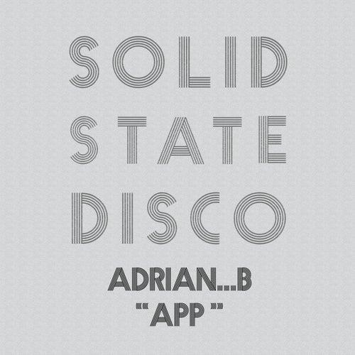 App by Adrian B