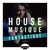 House Musique Fantastique, Vol. 2 by Various Artists