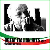 Great Italian Hits Vol. 2 von Various Artists