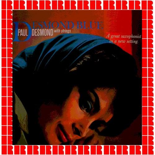 Desmond Blue von Paul Desmond