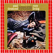 Easy Living by Paul Desmond