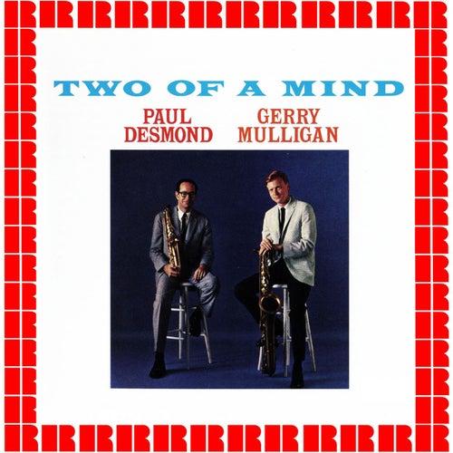 Two Of A Mind von Paul Desmond