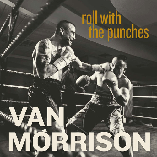 Roll With The Punches de Van Morrison