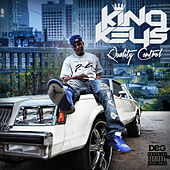 Quality Control by King Keys