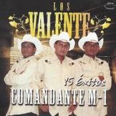 Comandante M-1 by Valente