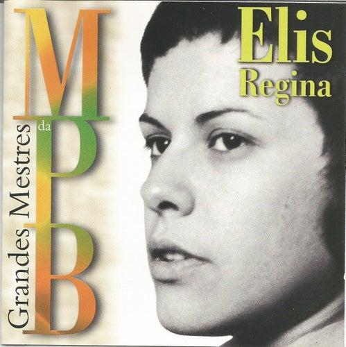 Grandes mestres da MPB - Vol. 1 de Elis Regina