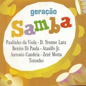Geração Samba de Varios Artistas