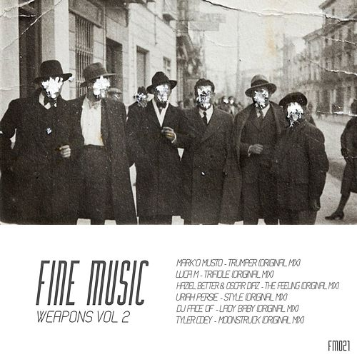 Fine Music Weapons, Vol. 2 by Various