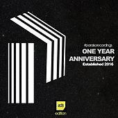 One Year Anniversary de Various Artists