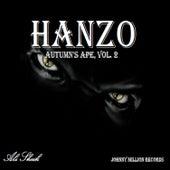 Autumn's Ape, Vol. 2 (Hanzo) by Ali Sheik