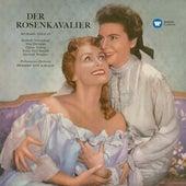 Richard Strauss: Der Rosenkavalier di Herbert Von Karajan