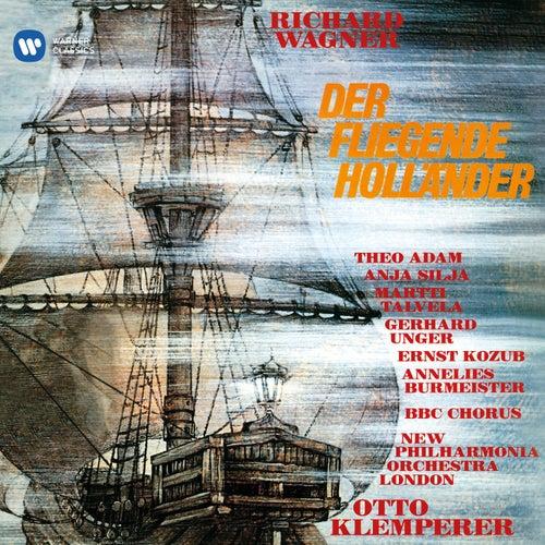 Wagner: Der fliegende Holländer von Otto Klemperer