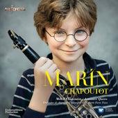 Marin Chapoutot (Les Prodiges season 3) by Marin Chapoutot