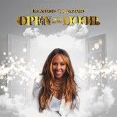 Open the Door by Dr. Andrea Q. Langford