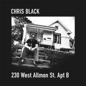230 West Allmon St. Apt B by Chris Black