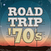 Road Trip '70s von Various Artists