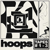 Tapes #1-3 by Hoops