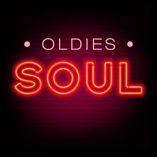 Oldies - Soul by Various Artists