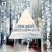 The Best Discovery of 2016 - EP de Various Artists