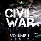 Civil War (Vol. 1) de Death